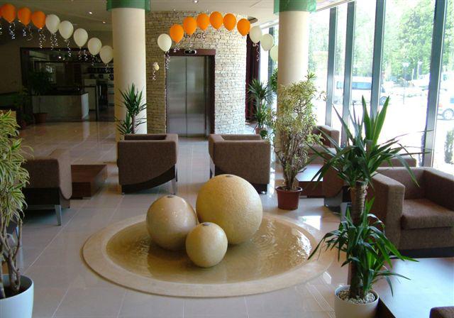 Fagus Hotel Sopron