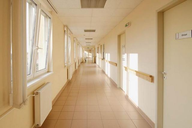 Mosonmagyaróvár Kórház
