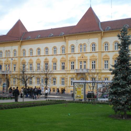 Győr Földhivatal
