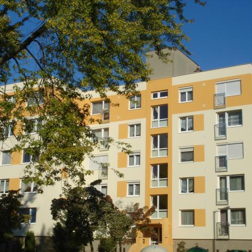 Kormos István utca 1-9 Mosonmagyaróvár