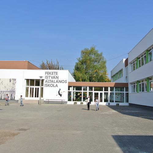 Fekete István Általános Iskola Mosonmagyaróvár