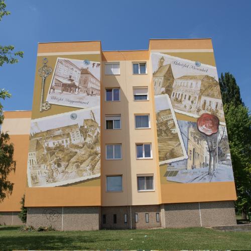 Mosonmagyaróvár Károly utca
