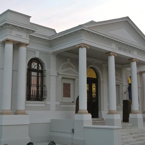Mosonmagyaróvár Múzeum