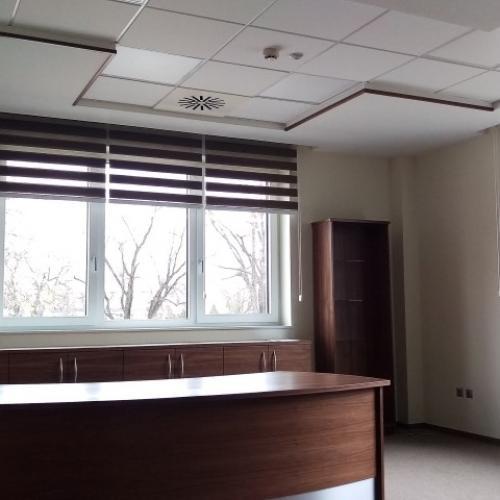 UFM Bt irodaház - Mosonmagyaróvár (2015)