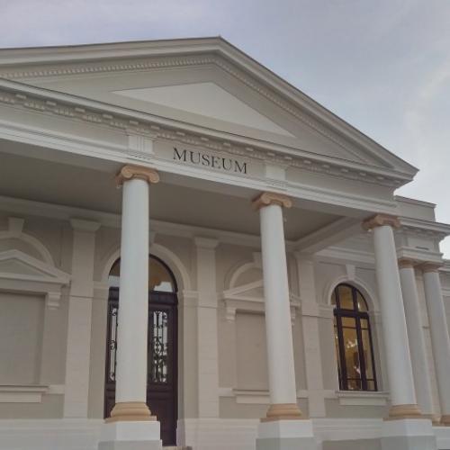 Múzeum - Mosonmagyaróvár ( 2015)