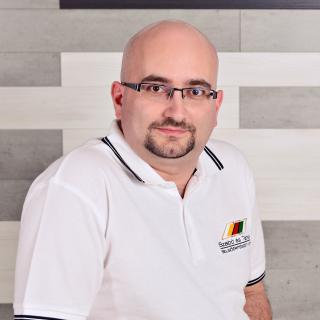 Vadas Gábor