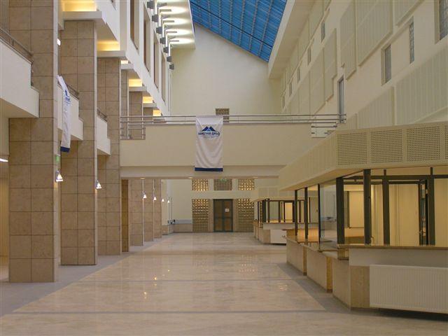 Budapest  Hovéd Kórház