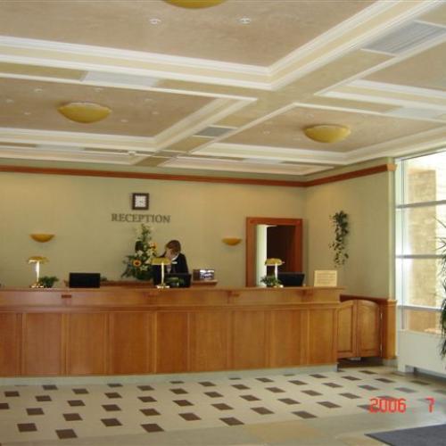 Termál Hotel Visegrád