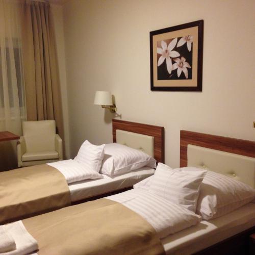 Mosonmagyaróvár Simbad Hotel és Restaurant