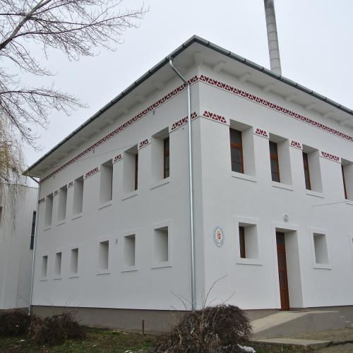 Mosonmagyaróvár Haller János Általános Iskola