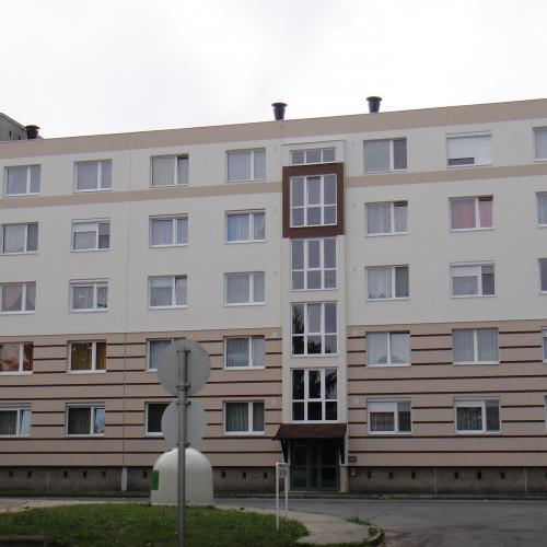 Mosonmagyaróvár Móra Ferenc u 23-29