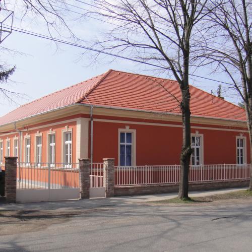 Majoroki Iskola Mosonmagyaróvár