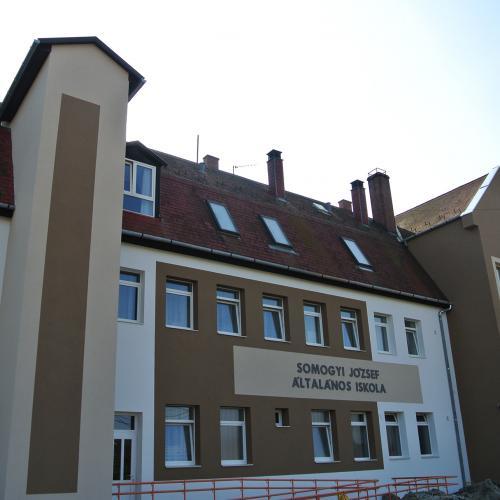 Ásványráró Somogyi József Általános Iskola