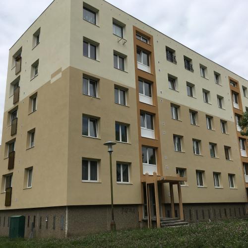 Győr- Bán Attila u  2-4 ( 2017)