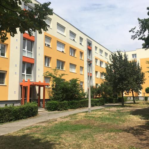 Győr - Erfurti u 30-36  ( 2017 )