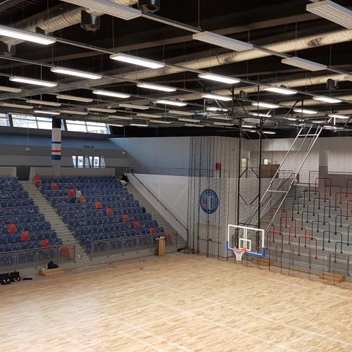 Mosonmagyaróvár- UFM Aréna ( 2017 )